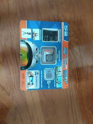 Brand New HD Action Camera for Sale in Vienna, VA