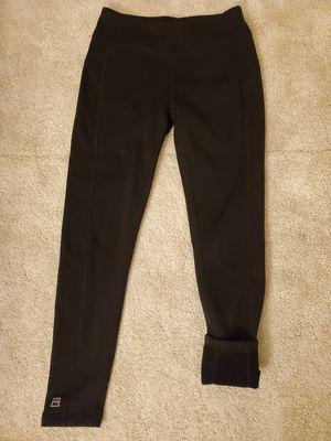 Women's fleece Leggings size M for Sale in Naperville, IL