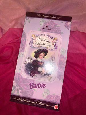 Hallmark Barbie for Sale in Sarasota, FL
