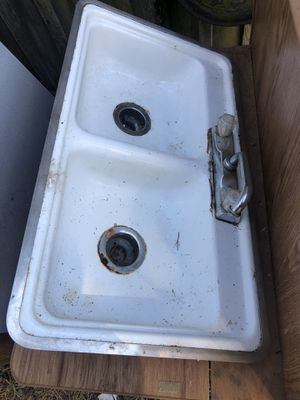 Camper sink for Sale in Grantville, PA