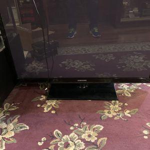 43' Samsung Plasma TV - $119 Or Best Offer! for Sale in Annandale, VA