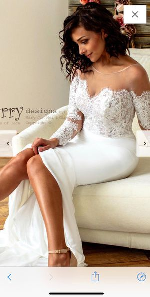 Lace Marry design for Sale in Kissimmee, FL