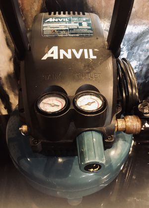 Anvil Air Compressor for Sale in Fridley, MN