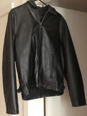 Wilson's Leather Jacket - Men's Medium for Sale in Portland, OR