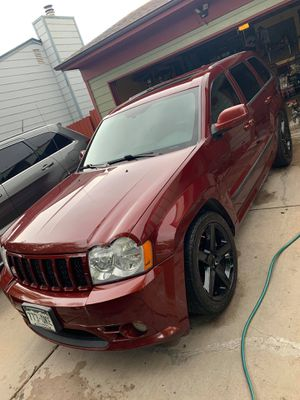 Jeep srt8 for Sale in Aurora, CO