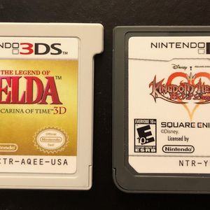 Nintendo 3DS Games for Sale in Chandler, AZ