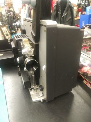 Vintage 8mm Projector for Sale in Tampa, FL