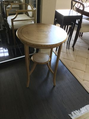 Antique Side a Table for Sale in Chicago, IL