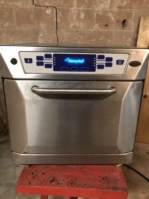 Merrychef 402s 2013 Super High-Speed Tornado Convection Oven for Sale in Baltimore, MD