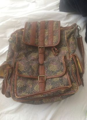 Heavy duty book bag for Sale in Chino Hills, CA