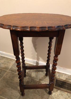 Antique Table for Sale in Cowpens, SC