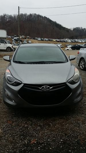 Hyundai Elantra Coupe two door 2013 for Sale in Pigeon Forge, TN