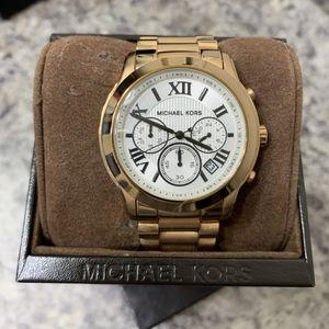 Michael Kors women's watch for Sale in Centreville, VA