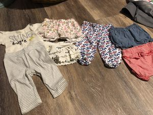 3-6 month clothes for Sale in Hammonton, NJ