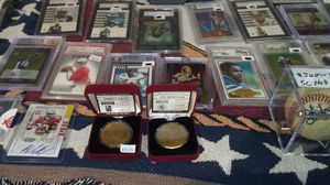 25 SPORTSCARD LOT(nfl,mlb,nba,nascar,golf) PICK YOUR SPORT OR TEAM for Sale in Lexington, SC