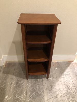 All wood Bookshelves for Sale in Ontario, CA