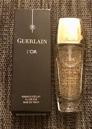 Guerlain - L'OR for Sale in Arlington, VA