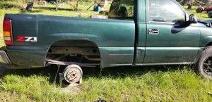 2006 GMC 4x4 parts for Sale in Spring Hill, FL