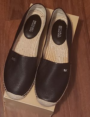 Michael Kors Kendrick Slip-On Espadrille Flats for Sale in Knightdale, NC