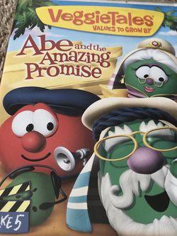 Veggie Tales for Sale in Alpharetta,  GA