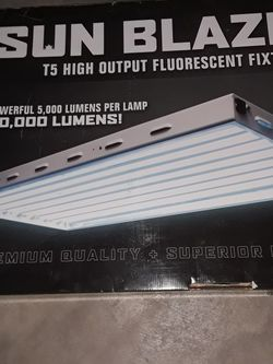 T5 Grow Light for Sale in Indian Hills,  CO