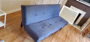 Sleeper sofa / futon for Sale in Pittsburgh, PA