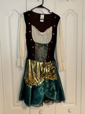 Halloween costume (Gypsy) for Sale in Kissimmee, FL