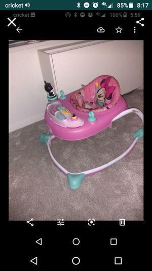 Baby Walker for Sale in Alexandria, VA