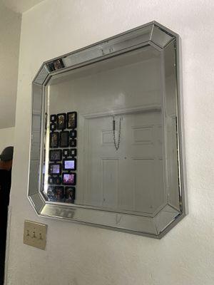 30x30 Wall Mirror for Sale in North Miami, FL