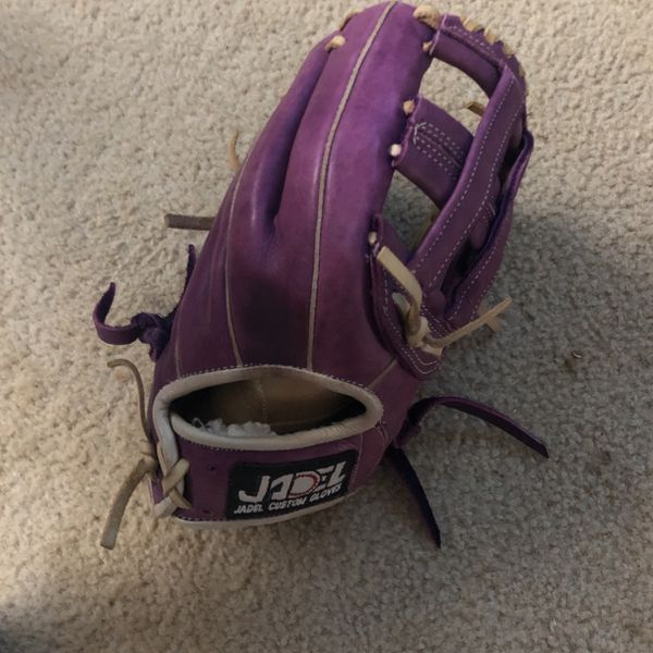 Jadel Softball Glove