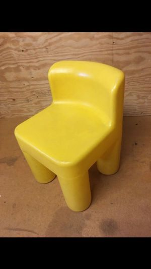 Kids chair for Sale in Plainville, CT