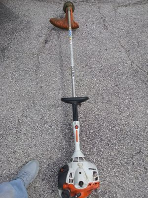 Sthil weed wacker for Sale in Kansas City, MO