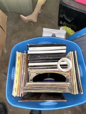 Free records for Sale in San Bernardino, CA