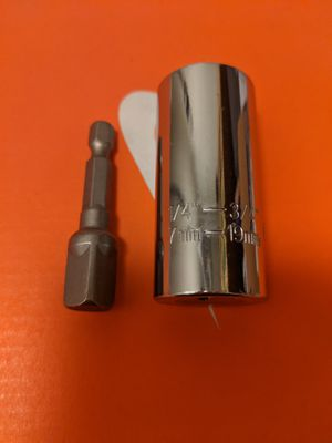 Universal Torque wrench head for Sale in San Diego, CA