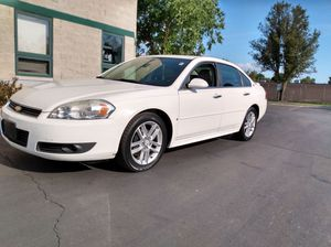 2010 Chevy Impala LTZ for Sale in Roselle, IL