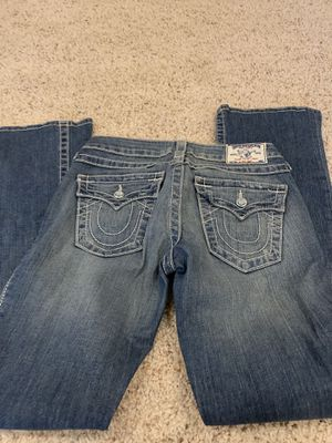 True religion jeans for Sale in Lockport, IL
