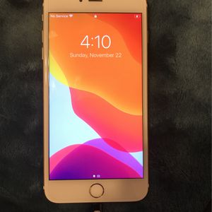 I Phone 6+ (Trade) for Sale in West Valley City, UT