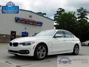 2018 BMW 3-Series for Sale in Atlanta, GA