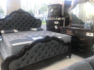 QUEEN BEDROOM SET ON SALE for Sale in Hyattsville, MD