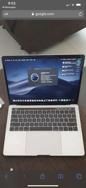 MAC book pro (Never used!) for Sale in Nashville, TN