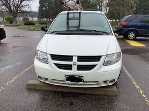 2007 Dodge Grand Caravan cargo. No seats in the back for Sale in Denver, CO