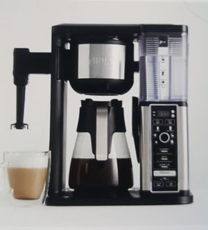 Ninja Beverage Coffee Maker New for Sale in Santa Clarita, CA