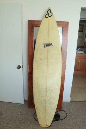 "Al Merrick surfboard 6'10"" for Sale in Miami Beach, FL"