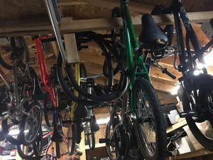 Old school mid school Professional BMX Bikes for Sale in Detroit, MI