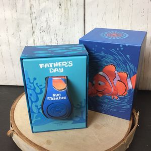 Disney Parks Finding Nemo Fathers Day Magicband Limited Edition for Sale in Pompano Beach, FL
