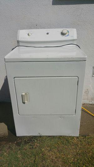 Dryer for Parts Frigidaire Dryer MODEL#GLGR331AS4 , Secadora para partes le falta un boton for Sale in Compton, CA