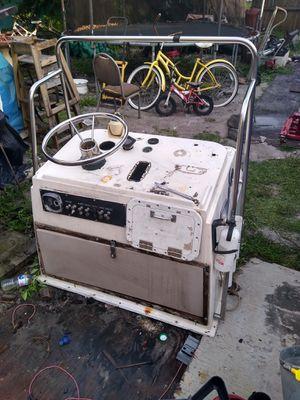 Boat center console for Sale in Pompano Beach, FL