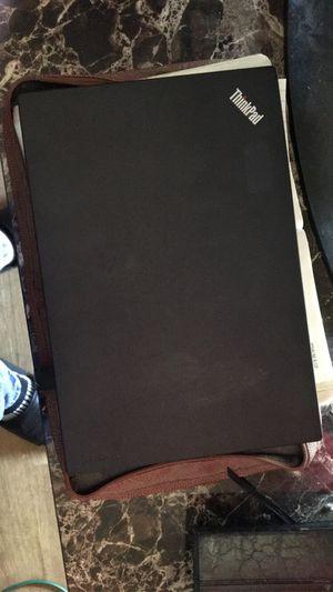 Lenovo Thinkpad Windows Laptop for Sale in Kinsey, AL