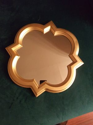 Gold Mirror for Sale in Baltimore, MD