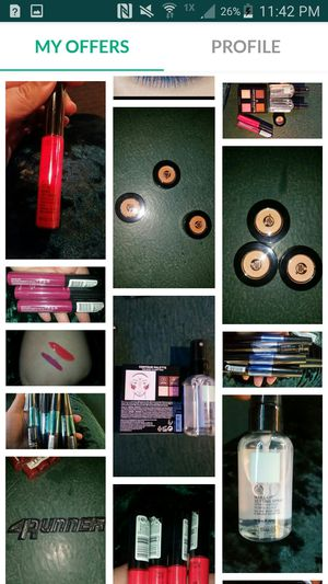 Make up for sale Check out my profile for Sale in Long Beach, CA